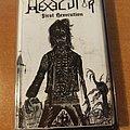 Hecutor - First Hexcution tape