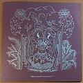 """Lugubrum Trio* / Urfaust – Bradobroeders 12"""" EP red version"""