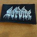 Sordide - Patch - Sordide patch