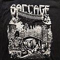 Saccage - Khaos mortem Tshirt