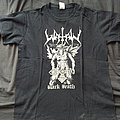 Watain 2013 European tour TS