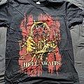 Slayer - TShirt or Longsleeve - Slayer - Hells Await TS