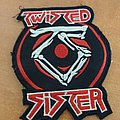 Twisted Sister - Patch - Twisted Sister patch