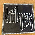 Bolzer patch