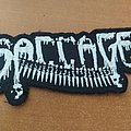 Saccage - Patch - Saccage patch
