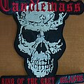 Candlemass King of the grey Island BP