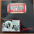 Killers - Tape / Vinyl / CD / Recording etc - Killers - Fils de la Haine LP