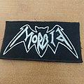 Morbid - Patch - Morbid patch