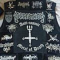 Dissection - Battle Jacket - My old BM Jacket