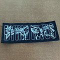 Dying Fetus patch