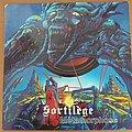 Sortilège - Métamorphose LP