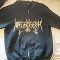 Melechech - The Epigenesir Hoodie Hooded Top
