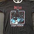 Hällas Star Rider  shirt
