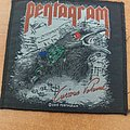 Pentagram - Curious volume patch