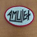 Amulet patch