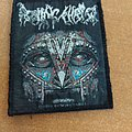 Rotting Christ patch