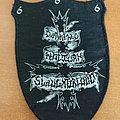 Darkened Nocturn Slaughtercult - Patch - Darkened Nocturn Slaughtercult patch