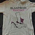 Blasphème Desir de Vampyr shirt
