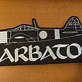 Barbatos big patch