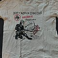 D.R.I 2017 tour shirt