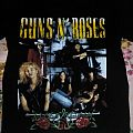 Guns N Roses Use Your Illusion Era TShirt or Longsleeve