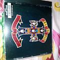 Guns N Roses Appetite For Destruction CD Tape / Vinyl / CD / Recording etc