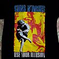 Guns N Roses Use Your Illusion 1 TShirt or Longsleeve