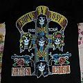 Guns N Roses 1988 Tour TShirt or Longsleeve