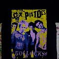 Sex Pistols Never Mind The Bollocks.. TShirt or Longsleeve