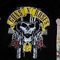 Guns N Roses '85 TShirt or Longsleeve