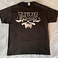 Danzig - Classic Skull shirt / Size: L
