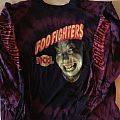 Foo Fighters - Longsleeve / Size XL
