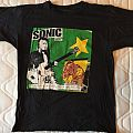 "Sonic Youth - ""experimental jet set...."" / Size: L"