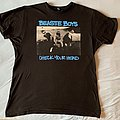 "Beastie Boys - ""Check your head"" shirt / Size: L"