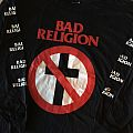 "Bad Religion - ""The grey race"" Tour LS"