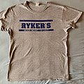 "Ryker's - ""Never meant to last"" shirt / Size:L"