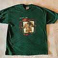 "Pearl Jam - ""Window pane"" shirt / Size: XL"