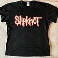 """Slipknot - """"People = Shit"""" Shirt / Size: L"""