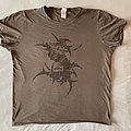 Sepultura shirt / Size: L