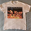 "Rage against the machine - ""Anger is a gift shirt"" / Size: L"