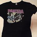 """Pantera - """"The Great Southern Trendkill"""" shirt / Size: L"""