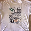 "Green Day - ""Pissing"" T-shirt / Size: XL"