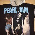 Pearl Jam - Ten hoodie