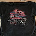 "Pink Floyd - ""The Wall"" shirt / Size: XL"