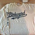 """Biohazard - """"Mata Leao"""" LS / Size XL TShirt or Longsleeve"""