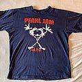 "Pearl Jam - ""Stickman"" shirt / Size: XL"