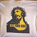 """Kill Your Idols - """"Terror-shirt"""" / Size: XL"""