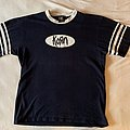 """KoRn - """"A.D.I.D.A.S."""" Shirt / Size: XL"""