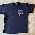 Gorilla Biscuits - Tour shirt 2007 / Size: L