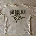 Metallica - Tourshirt: Europe 96/97 / Size: XL
